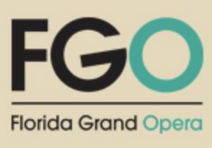 Florida Grand Opera Announces Scaled Back Fall Concert Series