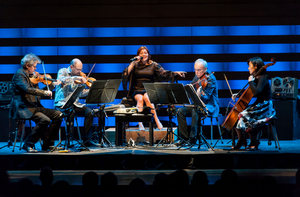 Royal Conservatory Orchestra, Kronos Quartet and ARC Ensemble Round Out RESOUNDING CONCERT Lineup