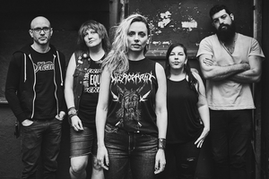 VIDEO: War on Women Release New Video for 'White Lies'