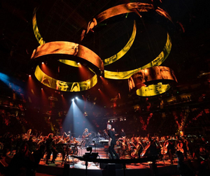 METALLICA AND THE SAN FRANCISCO SYMPHONY Premieres Oct. 29 on PBS