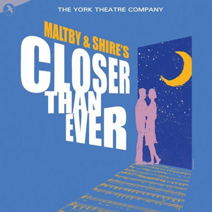 York Theatre Company Presents CLOSER THAN EVER Live Panel With Jenn Colella, Christiane Noll and More