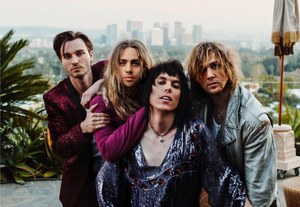 The Struts Announce Intimate 'An Acoustic Evening With The Struts' Tour Dates