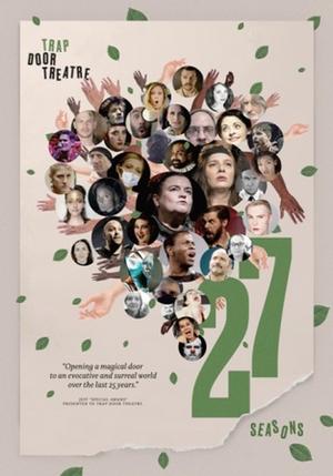 Trap Door Theatre Announces 27th Season