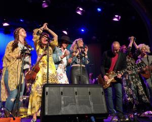 Irvington Theater to Premiere Concert Film of Village's Favorite Halloween Bands