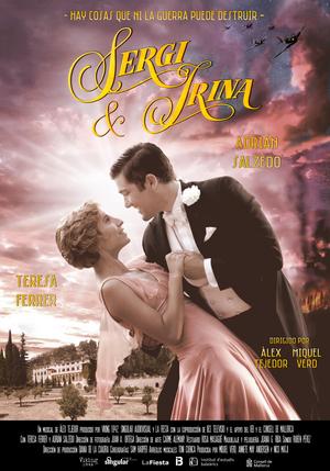 SERGI & IRINA nominado a los Premios Lorca
