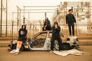 Listen to Soft Kill's New Single 'Pretty Face'