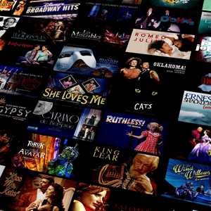 BWW Blog: The Best Theatrical/Musical Content On Streaming Services