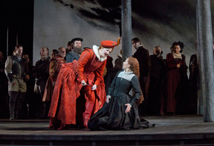 The Met Announces Themed Lineups for Next Two Weeks of Nightly Met Opera Streams