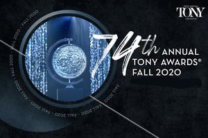 Tune in Tomorrow for the 2020 Tony Awards Nominations!