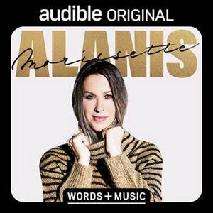 Alanis Morissette's Audible Original Premieres Thursday, October 22