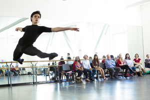 Application Deadline for The Music Center's Spotlight Program Extended One Week