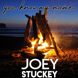Blind Guitar Legend Joey Stuckey Releases New Single 'You Know My Name'