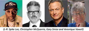 Spike Lee, Christopher McQuarrie, Gary Sinise and Veronique Vowell Will Be Honored at the LMGI Awards