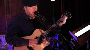 Singer-Songwriter Christopher Cross Says COVID-19 Nearly Killed Him