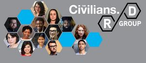 The Civilians Announces Tenth Annual R&D Group