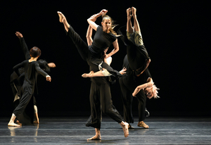 Week Two of The American Dance Guild Festival to Feature Paul Sanasardo, Jane Dudley and Linda Tarnay