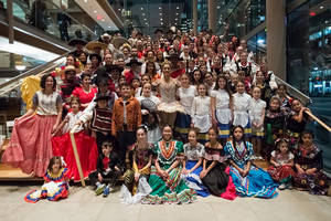 The National Ballet of Canada Recognized With Pat Arato Community Partner Award
