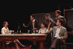 BWW Review: OPPENHEIMER, Royal Shakespeare Company Online