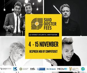Cape Town Mayor Dan Plato Invites All Who Cherish The Arts With Suidoosterfees
