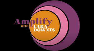 New NPR Music Video Series 'Amplify With Lara Downes' Launches Tomorrow, October 17