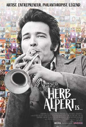 HERB ALPERT IS... Documentary To Have Special AARP Hosting Screening Tonight