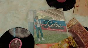 VIDEO: Kären McCormick Unveils 'Retro' Music Video