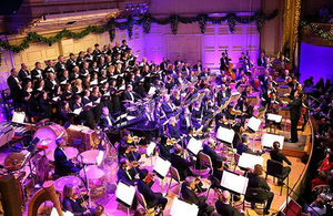 Boston Symphony Orchestra Cancels 2020 Holiday Pops Series