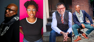 BWW Interview: David Dower, David Howse, Tonasia Jones, And Harold Steward on SHIFTING LEADERSHIP IN A SHIFTING CLIMATE at ArtsEmerson & The Theater Offensive