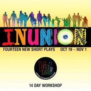 Theater Breaking Through Barriers Presents Third Virtual Playmakers' Intensive: INUNION
