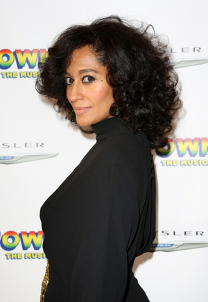 Tracee Ellis Ross to be Honored with 'The Fashion Icon of 2020' at the PCAs
