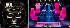 Volbeat's 'Rewind, Replay, Rebound: Live In Deutschland' Will Release Nov. 27