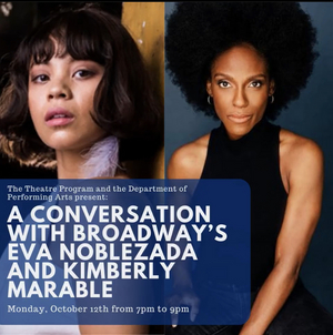 BWW Blog: A Conversation with Broadway's Eva Noblezada and Kimberly Marable
