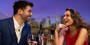 BWW Interview: Simon Lipkin Talks FIRST DATE: THE MUSICAL at Crazy Coqs