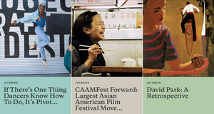 SF/Arts and Digital Agency Propane Create Dynamic New Website to Showcase Arts Community