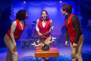 Goblin Theatre Company Presents THE BALLAD OF RUDY