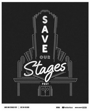 The Broward Center Takes Part in The Save Our Stages Festival