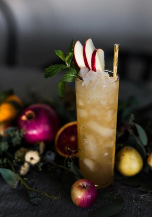 FALL COCKTAIL Recipes-A Perfect Trio for the Season