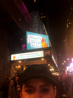 BWW Blog: Why I Needed to See Jagged Little Pill Before the Broadway Shutdown