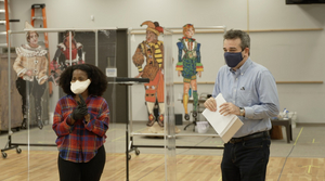 BWW Feature: Bring on the PAGLIACCI, as Tomer Zvulun and The Atlanta Opera Still Connect with Live Audiences, Starting Oct. 22