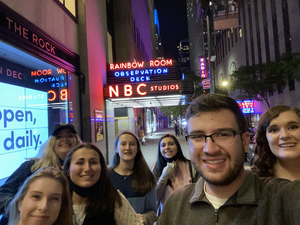 BWW Blog: Live From New York - My Once-in-a-Lifetime SNL Experience