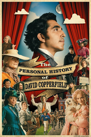 THE PERSONAL HISTORY OF DAVID COPPERFIELD Arrives on Digital Nov. 17