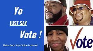 Ed Lover, Doctor Dre and T Money Will Host Yo Just Say VOTE!