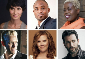 Beth Malone, Wayne Brady, Lillias White, Adam Pascal, Patti Murin and Colin Donnell Join the Seth Concert Series