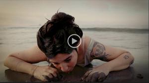 LISTEN: Jocelyn Mackenzie Releases 'The Braves Ones'