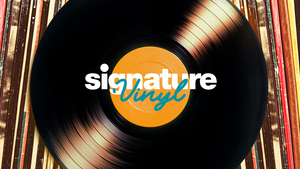 Signature Theatre Announces Signature Vinyl Cinematic Concert Featuring Shayna Blass, Natascia Diaz and More