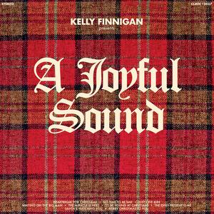 Kelly Finnigan Drops New Holiday LP 'A Joyful Sound' Nov. 24