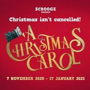 Storyhouse Announces A CHRISTMAS CAROL Cast