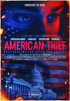 VIDEO: Hackers And Conspiracies Abound In The Thriller AMERICAN THIEF