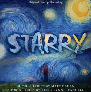 BWW Exclusive: Listen to 'Paris At Night' from STARRY Original Concept Album