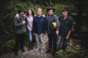 Edie Brickell & New Bohemians Debut New Single 'My Power' Today